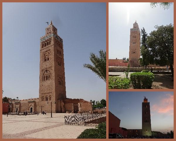 Marrakech 20148