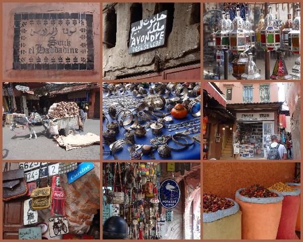 Marrakech 20141