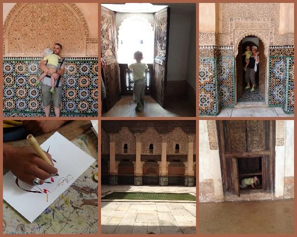 Marrakech 20142