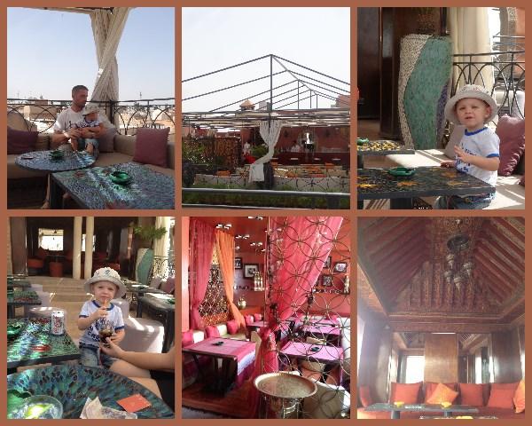 Marrakech 20145