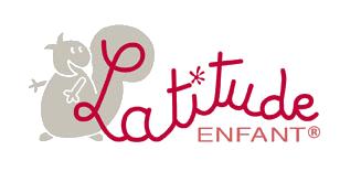 Logo Latitude Enfant