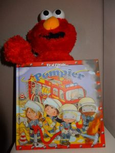 Et si j'étais...pompier - Les éditions Piccolia